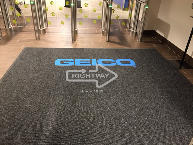 Gallery Logo Mats By Rightway